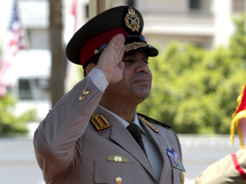 Новому лидеру Египта предстоит восстановить экономику и повысить авторитет страны