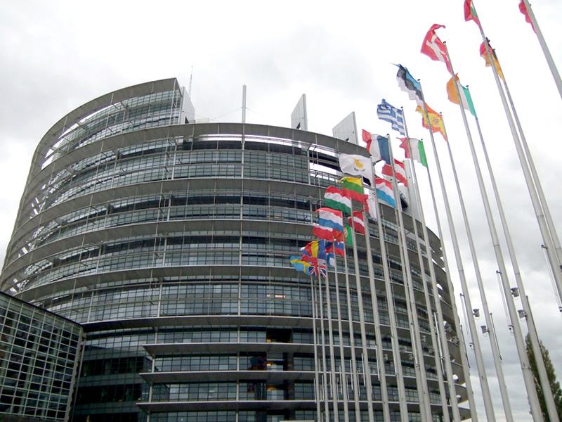 Выборы в Европарламент продемонстрировали рост недоверия к идее единого европейского государства