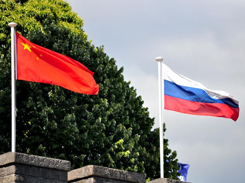 Договор о поставках газа между Россией и Китаем является выгодным для обоих государств