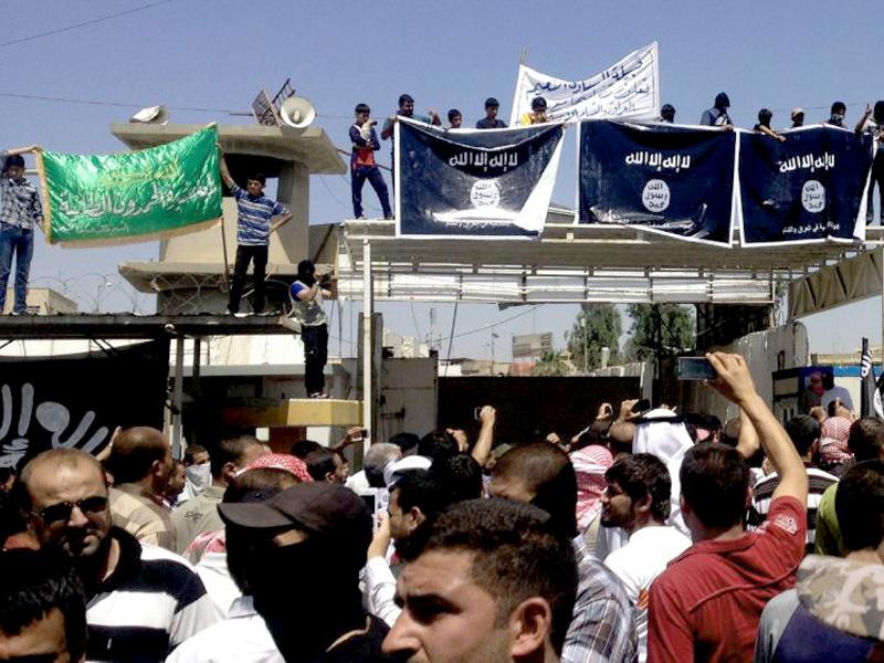 Иракский конфликт требует дипломатических шагов и новой стратегии борьбы с терроризмом