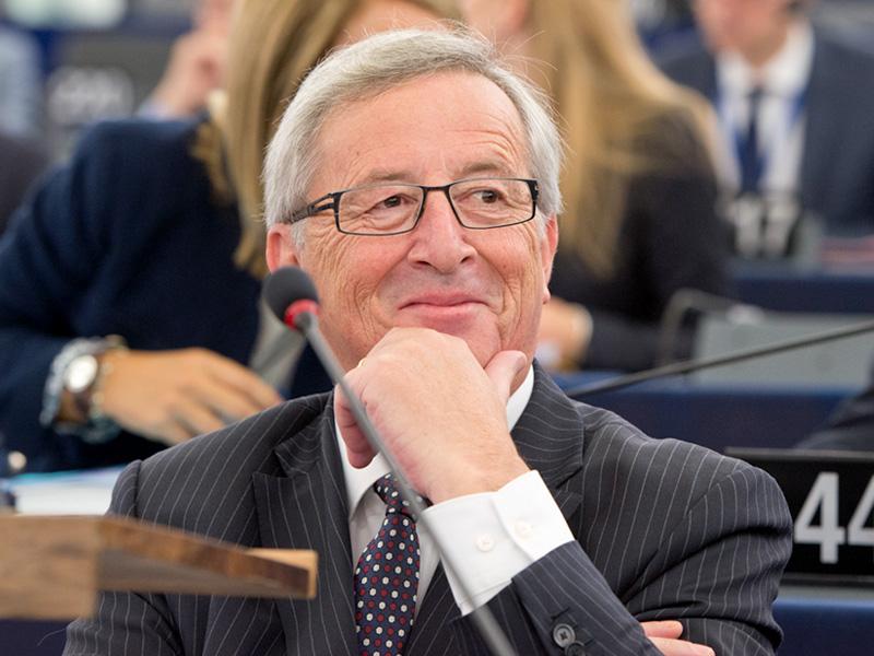 Интеграция ЕС и выход из кризиса станут основными задачами нового главы Еврокомиссии