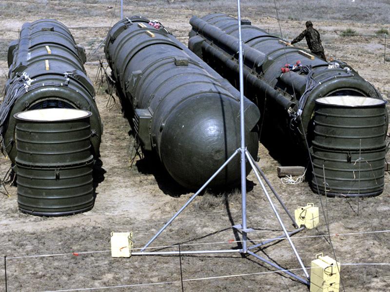 Противоречия между РФ и США по вопросу договора о РСМД возможно решить только путем переговоров