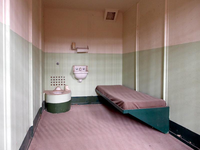 Amnesty International осудила противоправную практику одиночного заключения в США
