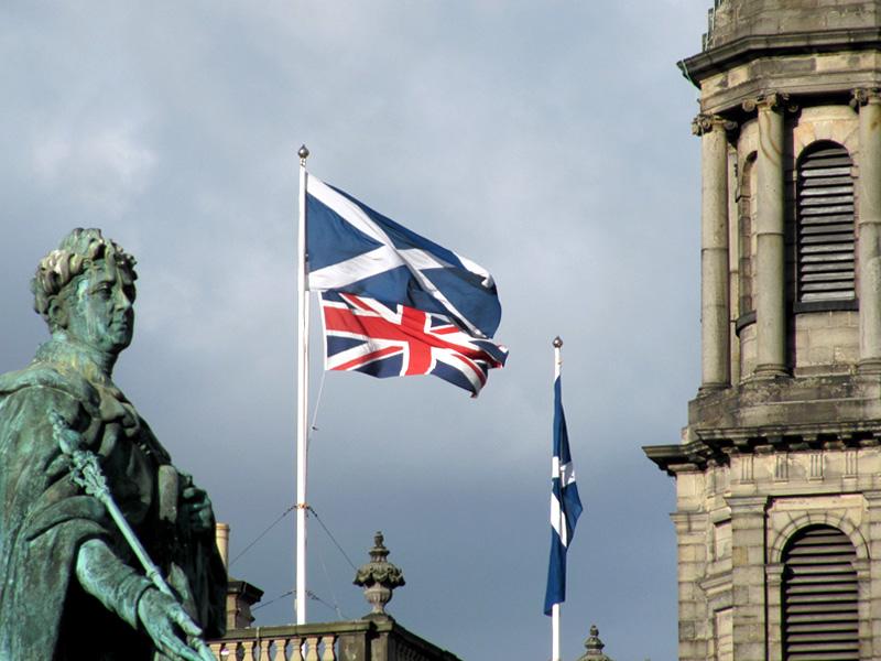 Оживленное обсуждение суверенитета Шотландии уже изменило судьбу страны — эксперты