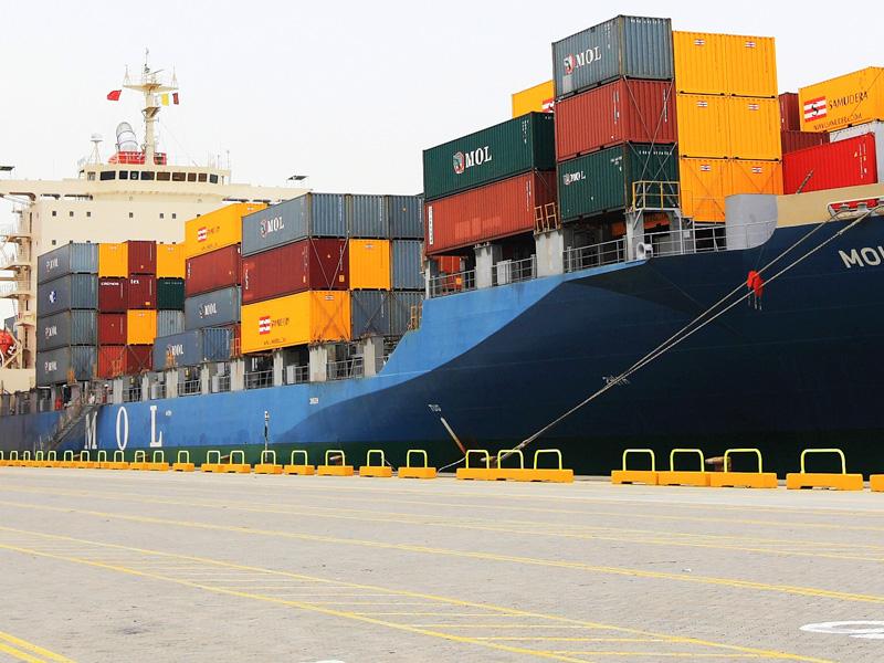 КНР может помочь Индии в развитии собственной морской инфраструктуры — Виджай Сакуйя