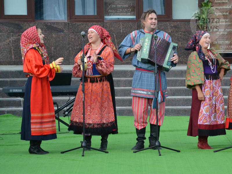 Этническая и народная музыка еврейские песни