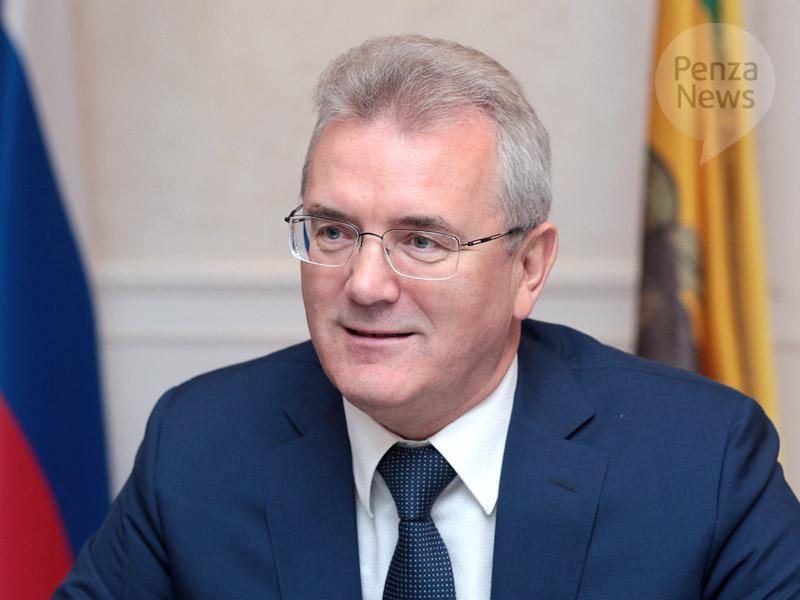 Иван Белозерцев вошел вТОП-20 самых цитируемых губернаторов РФ