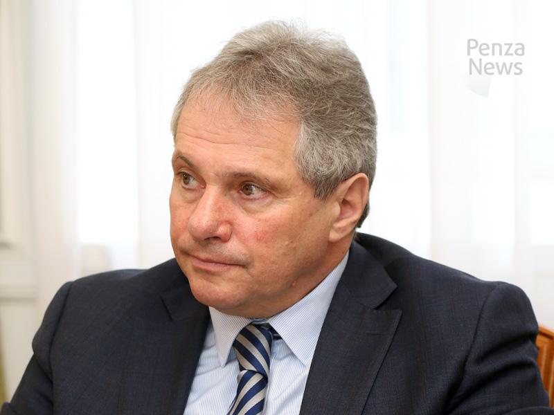 Григорий Кабельский выдвинут ввице-президенты Ассоциации водных видов спорта