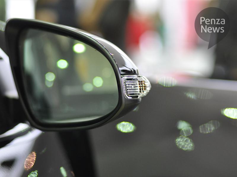 Жителя Пензенской области, достаточно серьезно пострадавшего напроизводстве, наградили автомобилем