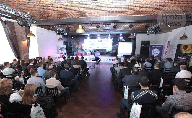 В Пензе в шестой раз пройдет региональный экономический форум «Бизнес-развитие»