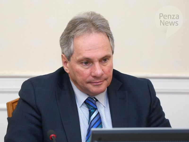Кабельского выдвинули ввице-президенты Ассоциации водных видов спорта