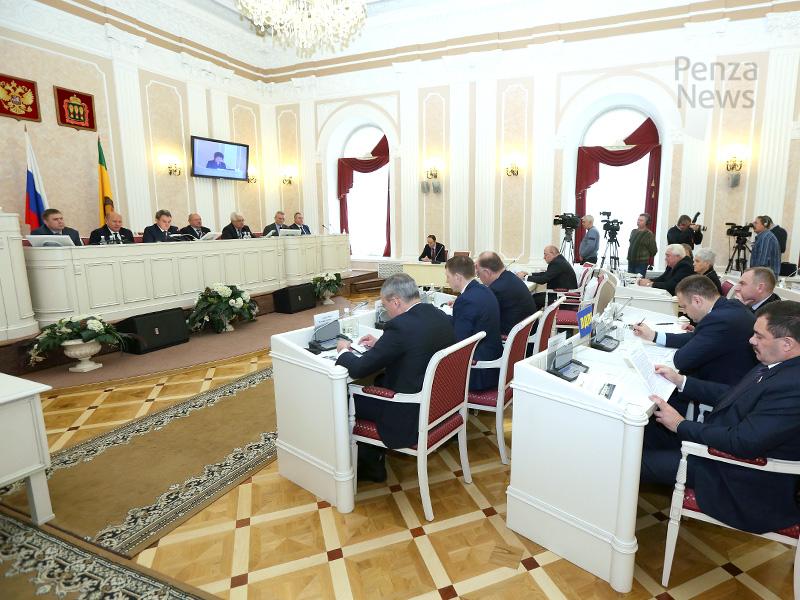 Наремонт пензенских клиник выделили еще 116 млн руб.