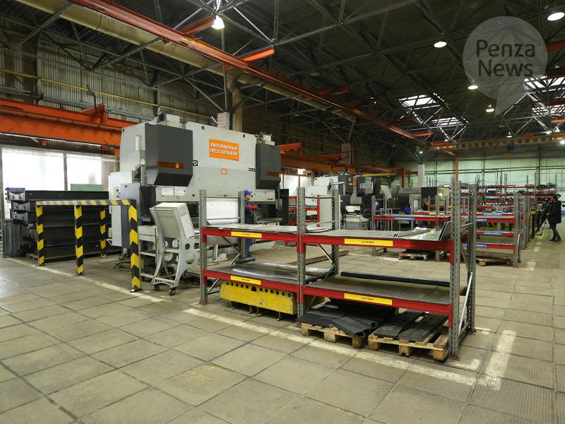 Промышленное производство вКабардино-Балкарии выросло на0,8%