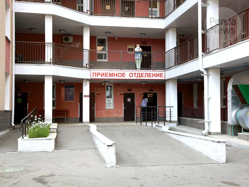 В Пензенской области за сутки подтверждено 47 случаев заражения коронавирусом, 44 человека выписаны