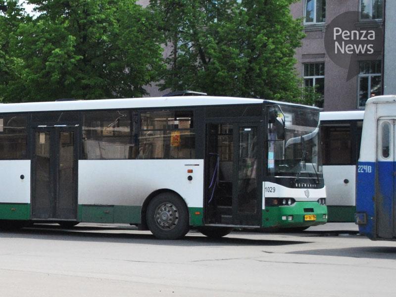 Власти Пензы рассматривают организацию дачных автобусных маршрутов как дополнительную меру социальной помощи...