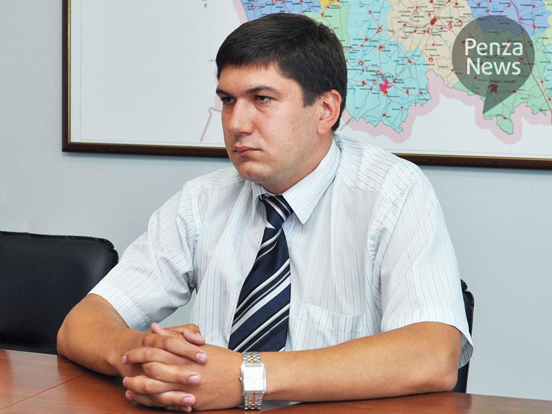 Чудовищная авария унесла жизнь руководителя Федерации каратэ Пензенской области Аркадия Кривцова