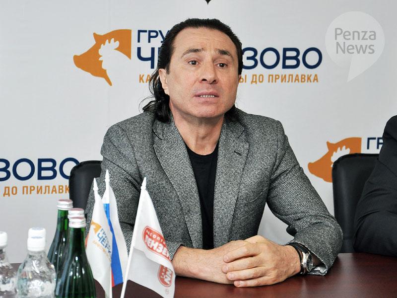 Игорь Бабаев: Группа «Черкизово» готова строить современные свинокомплексы и развивать молочное животноводство