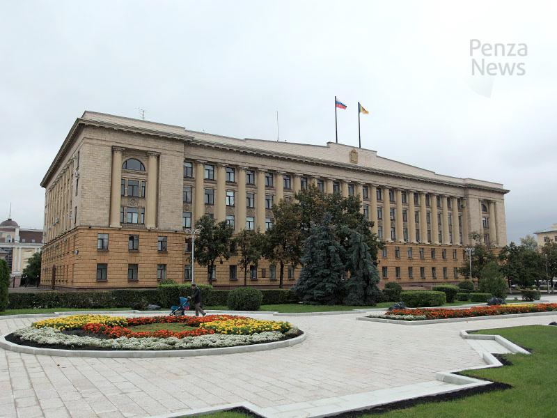 В Пензенской области начато формирование «губернаторской сотни»