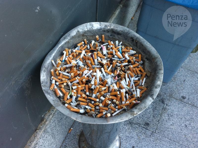 Для бросающих курить саратовцев работают «горячие линии» и особые кабинеты