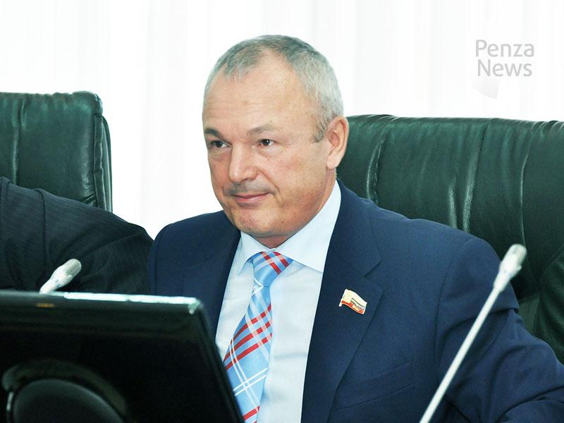 Жиганша Туктаров назвал прошедшую выборную кампанию самой сложной