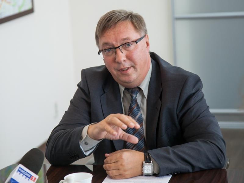 «Ростелеком» стремится донести технологии будущего до каждого клиента — Лев Дятлов