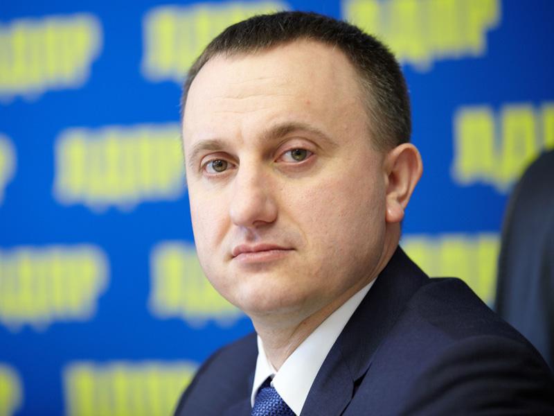 Избирательная кампания в Пензенской области проходит нервозно — Антон Ищенко