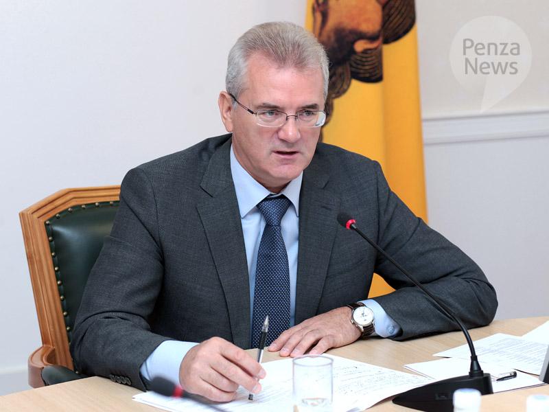 Иван Белозерцев призвал недопустить повторения вПензе кировской трагедии