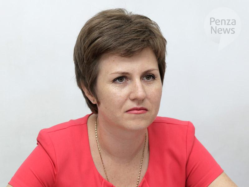 С1июля вПензенской области возрастут тарифы накоммунальные услуги