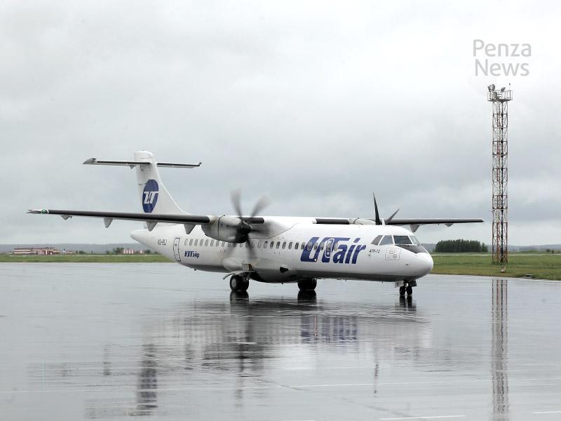 Нормы провоза бесплатного багажа навнутрикраевых рейсах вПриморье не поменяются