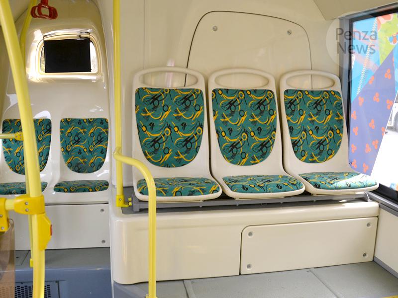 Впензенском автобусе №70 пассажирка лишилась кошелка сдолларами