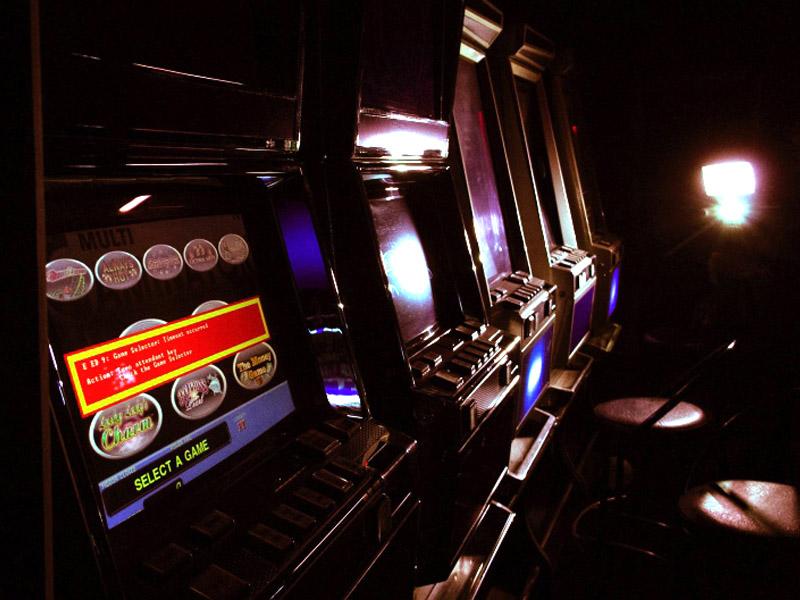 Автоматы игровые в заречном программа обыграть интернет казино