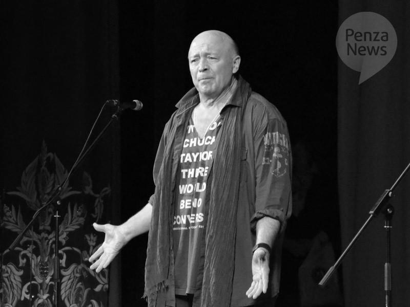 Скончался основатель Театра наЮго-Западе Валерий Белякович
