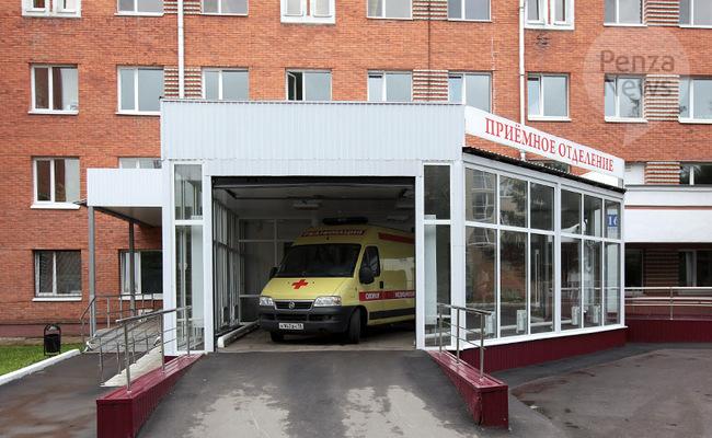 Областная больница лор отделение телефон орел