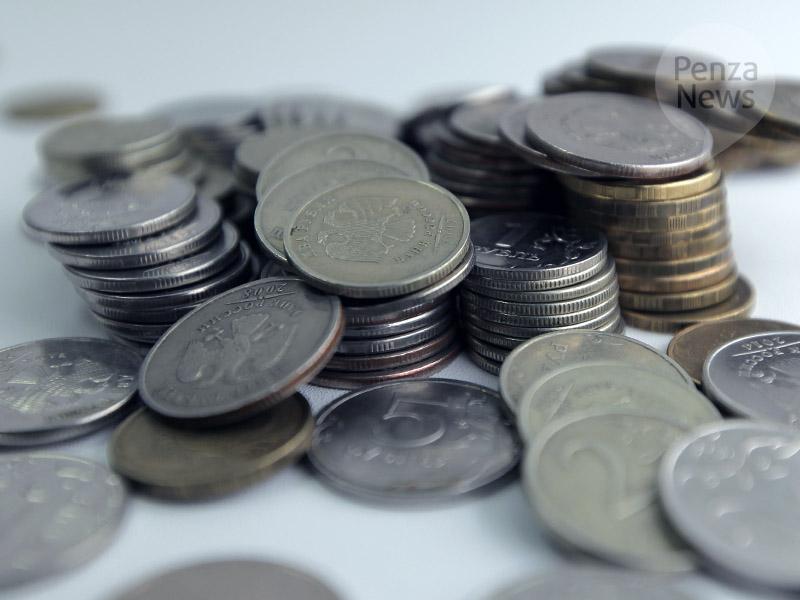 В Пензенской области отмечается сокращение числа граждан с кредитными обязательствами