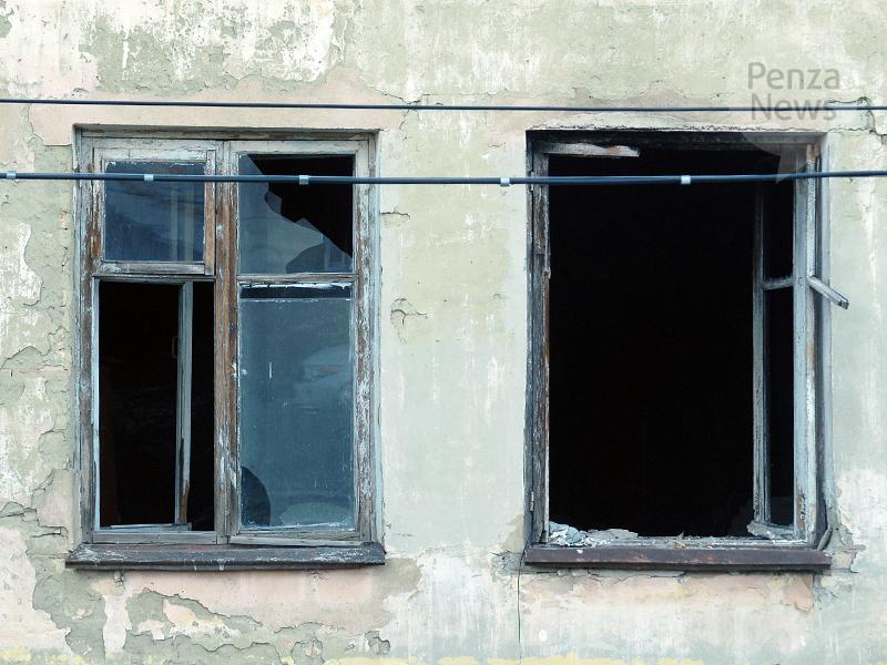 Минстрой назвал Курскую область вчисле лидеров порасселению аварийного жилья