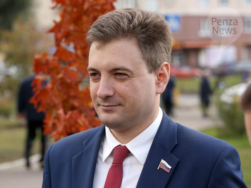 Коммунисты недовольны результатами выборов, но оптимизма не теряют — Георгий Камнев