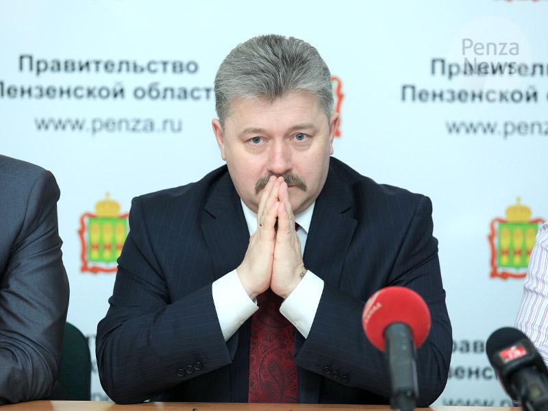 Юрий Кривов вполне может стать вице-губернатором Севастополя