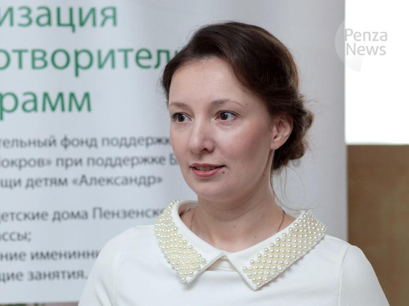 Защищать права ребенка в РФ будет многодетная мать