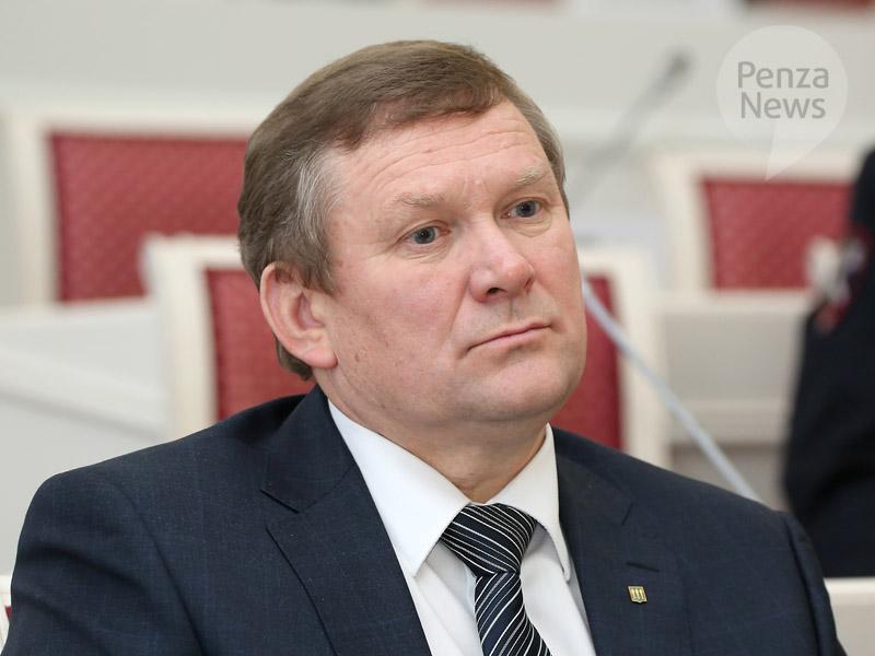 Электромонтажные организации пензенской области