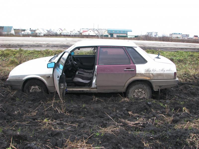 Подозреваемые вубийстве таксиста были пьяны инесопротивлялись— Пензенское УМВД