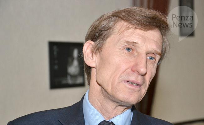 Живущие на селе люди являются героями нашего времени — Василий Мельниченко