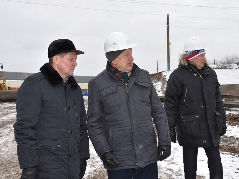 Свердловский мост вПензе будут чинить круглые сутки