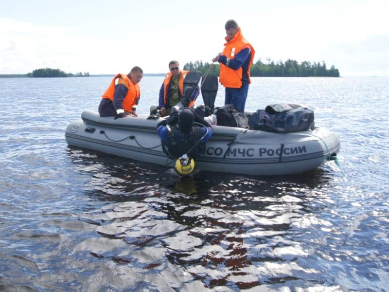 НаСямозере вКарелии обнаружили тело 14-го ребенка