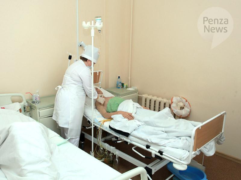 Пензенское здравоохранение получит дополнительно 100 млн. руб.