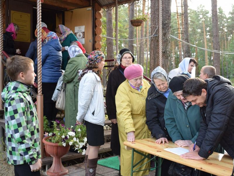 Пензенская епархия собирает подписи завыведение абортов изОМС