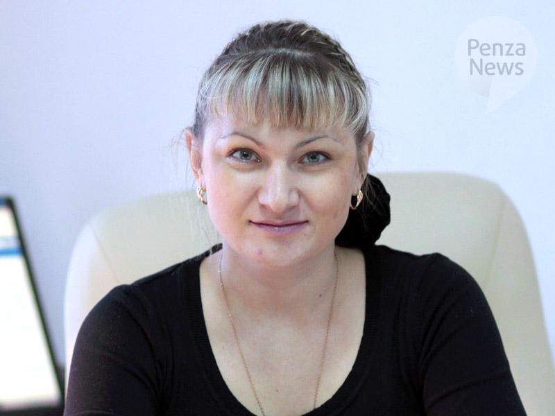 Ширшина ирина владимировна пенза биография фото