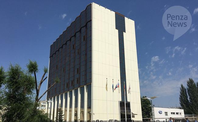 Суд в Самаре поддержал пензенское УФАС в споре с управляющей компанией «Северный»