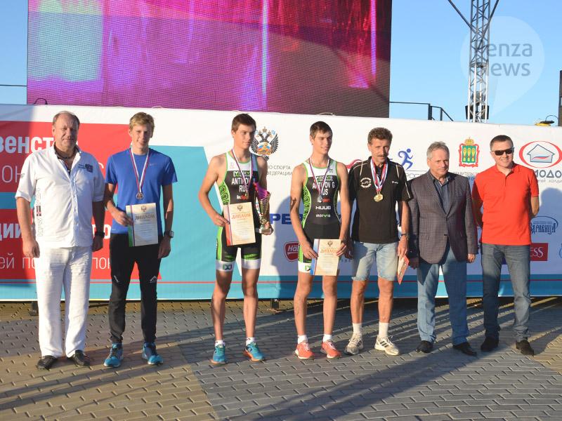 Дмитрий Полянский иАнастасия Абросимова выиграли чемпионат Российской Федерации