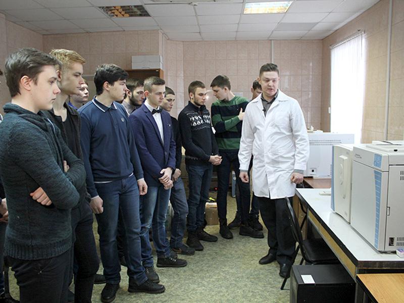 «Студенческий десант» высадится вМВД Карачаево-Черкесии