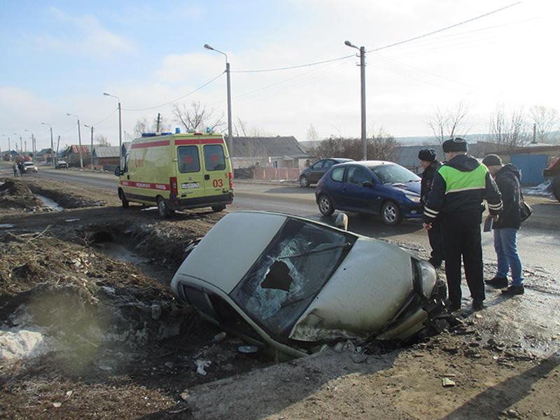 Засутки вобласти случилось  два ДТП сучастием пешеходов
